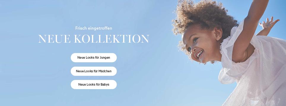 Neue Kollektion Banner G24_de