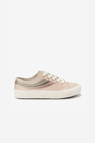 Turnschuhe und Sneaker für Mädchen