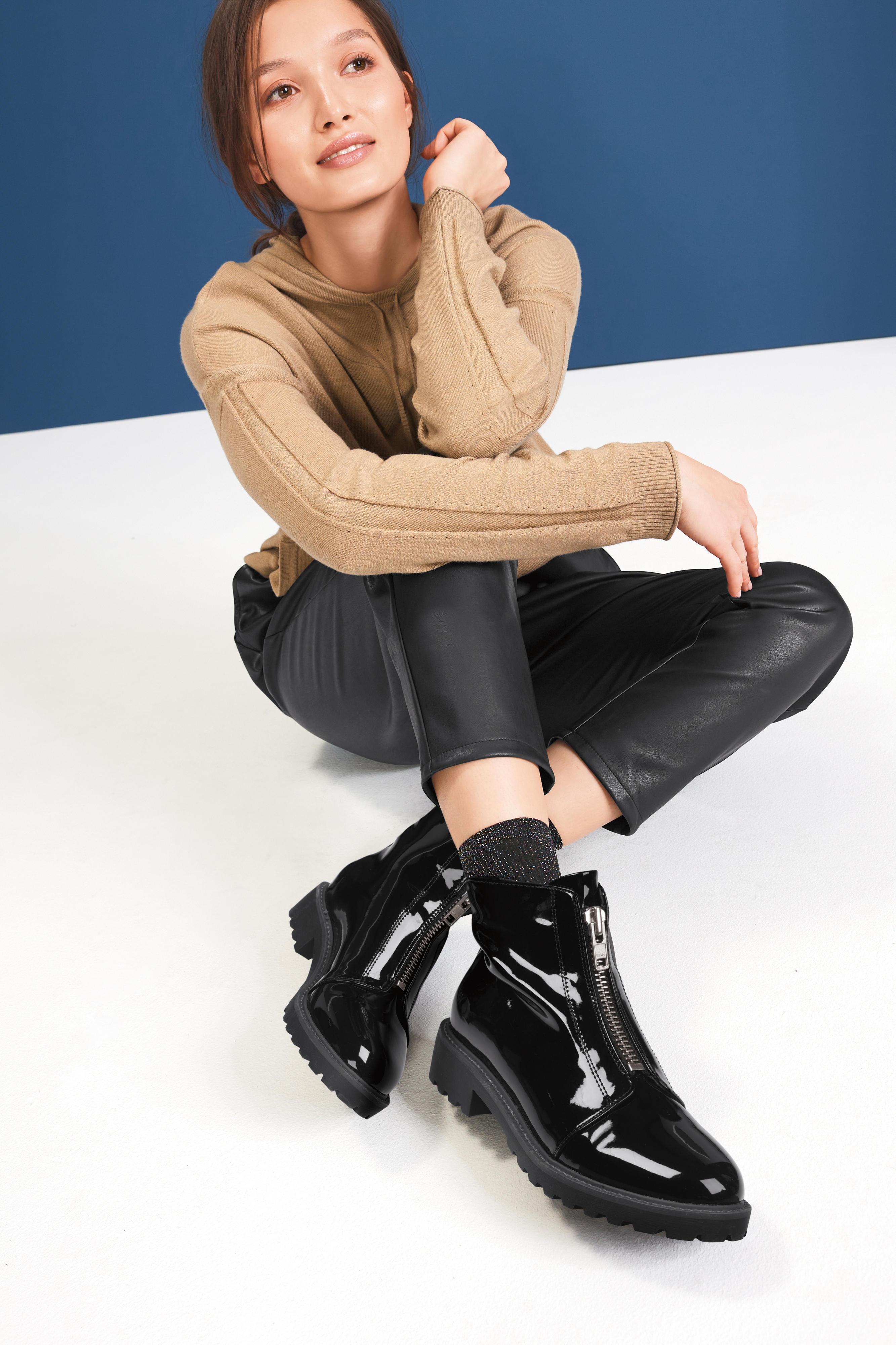 Topaktuelle Schuhe